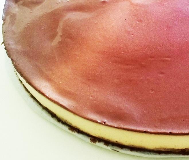 torta sezione