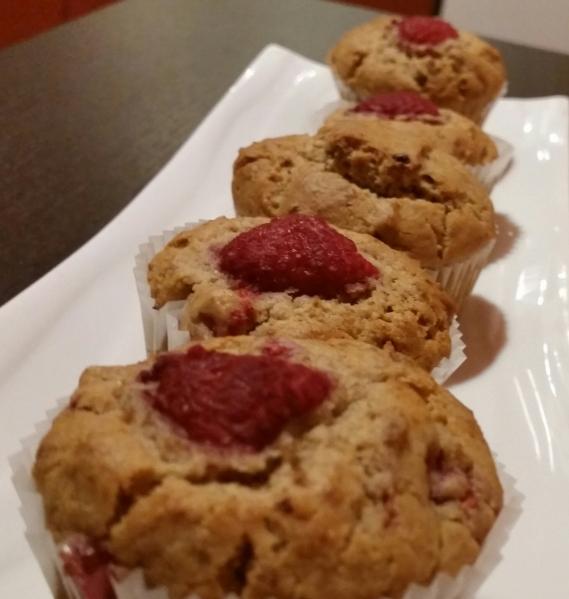 Muffin Romantici - Versione Classica